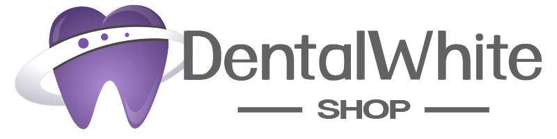 Dentalwhiteshop Logo