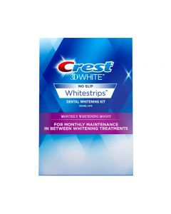 Crest 3Dwhite monthly whitening boost